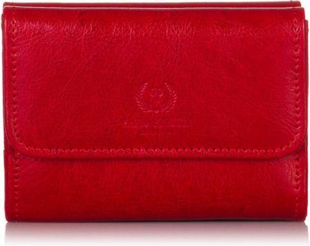 171678faa6223 Podobne produkty do PtakModa - Lakierowany portfel z suwakiem FRANCO  BELLUCCI