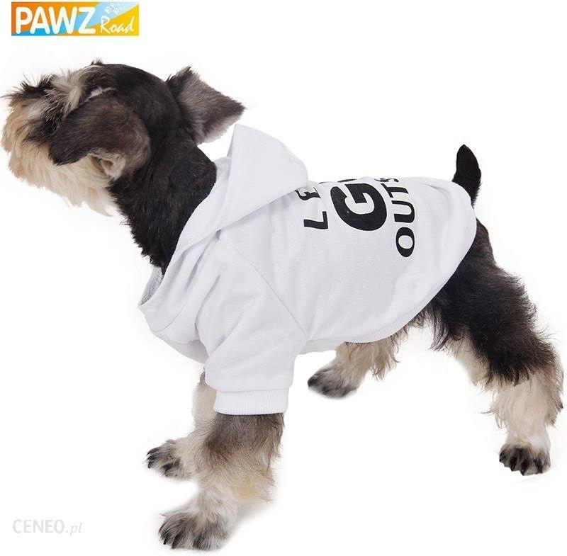 AliExpress Dog Pet Puppy Odzież Pies Ubrania Pies Kapturem Kurtka Płaszcz Zimowy Ciepły Odzież Kot Ubrania Gorąca Sprzedaż Ceneo.pl