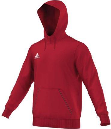 Bluza adidas Sport Essentials 3S Full Zip Hoodie Fleece