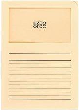 e2d2524d199a9 Amazon Elco Ordo Classico papierowe teczki organizery 220 X 310 MM 120 G M²  z