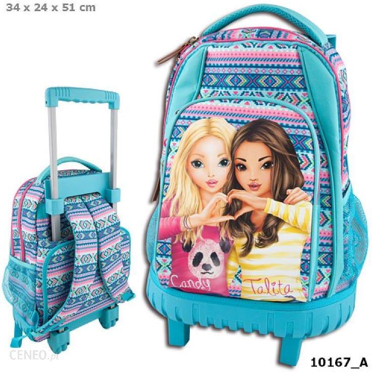 a52bb94f9d56f Top Model Summer Plecak Na Kółkach 6274299 - Ceny i opinie - Ceneo.pl