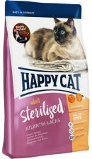 Happy Cat Supreme Sterilised Łosoś Atlantycki 10kg