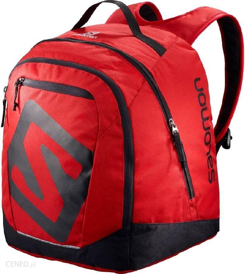 929b813e56bb0 Salomon Original Gear Backpack Barbados Cherry 397768 - Ceny i ...