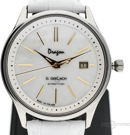 09a661f8fbda7 G. GERLACH DRAGON 9819UNIW ...