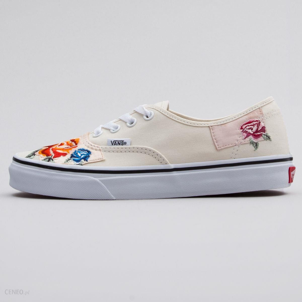 Vans AUTHENTIC SATIN PATCHWORK VA38EMU5Q