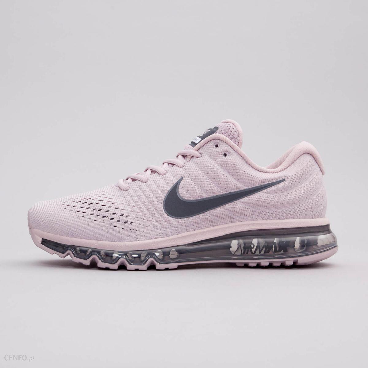 Buty damskie Nike Air Max 2017 Szary Ceny i opinie Ceneo.pl