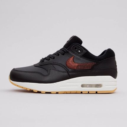 save off 9723d 1c98c Nike WMNS AIR MAX 1 PREMIUM 454746-020