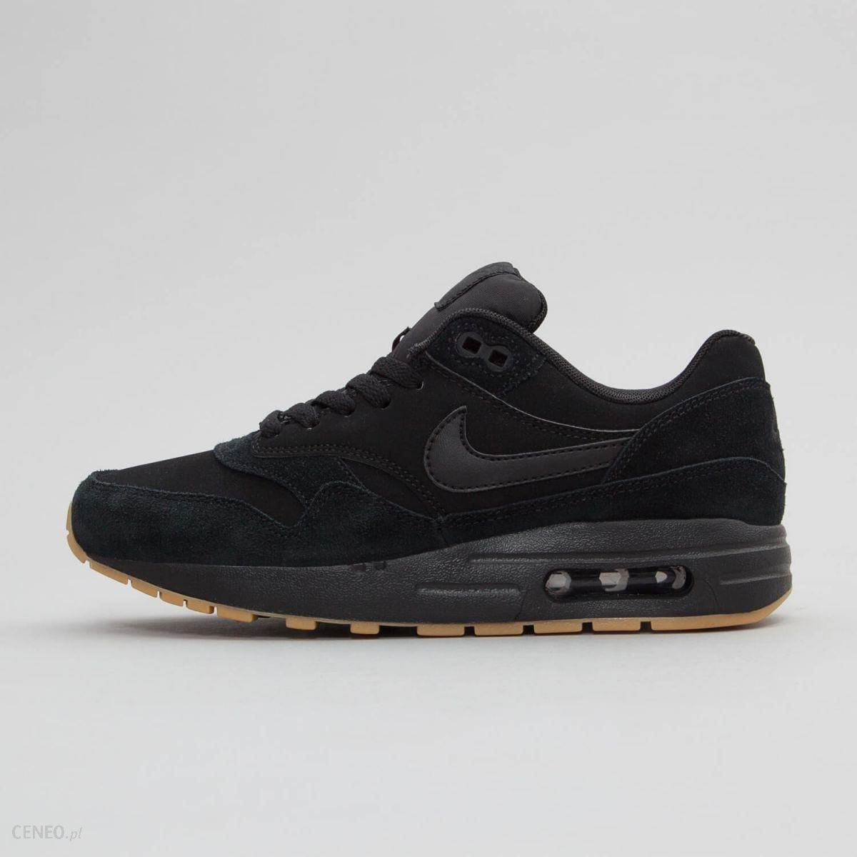 Nike AIR MAX 1 (GS) 807602 008 Ceny i opinie Ceneo.pl