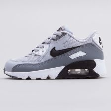 best loved 2c49c babe0 Nike AIR MAX 90 MESH (PS) 833420-024