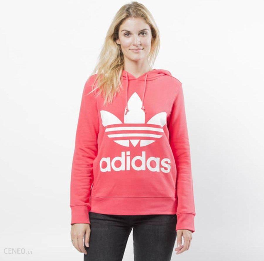 Bluza adidas Originals Trefoil DH3136 rozm. 32 Ceny i opinie Ceneo.pl