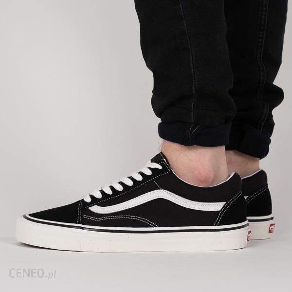 Buty sneakersy Vans UA Old Skool 36 DX VA38G2PXC CZARNY Ceny i opinie Ceneo.pl