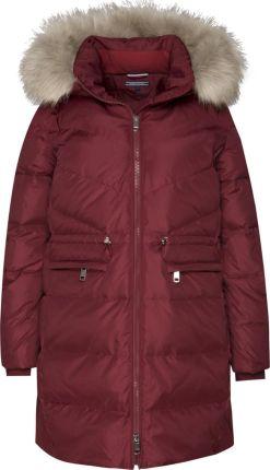 Podobne produkty do TOMMY HILFIGER Płaszcz zimowy  TYRA DOWN FITTED MAXI  COAT  e7ed0d8171