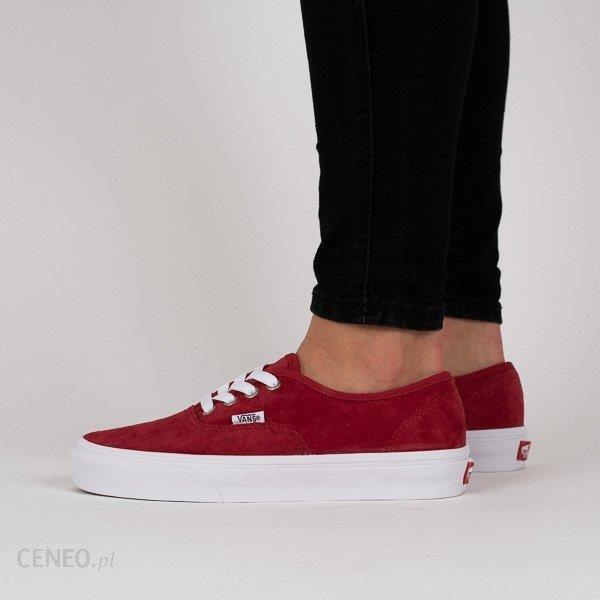Buty damskie sneakersy Vans Authentic Leather VA38EMU5M Ceny i opinie Ceneo.pl