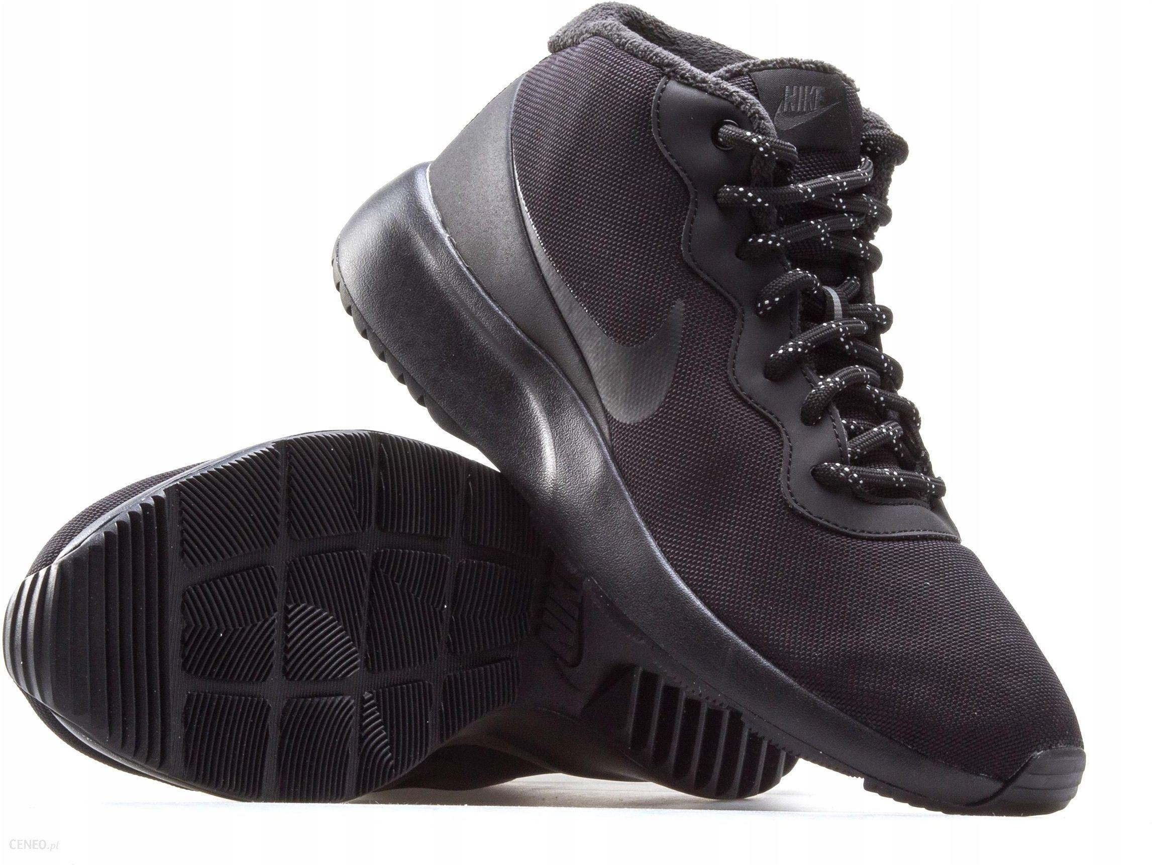 Buty męskie Nike Tanjun Chukka 858655 001 r. 44,5 Ceny i opinie Ceneo.pl