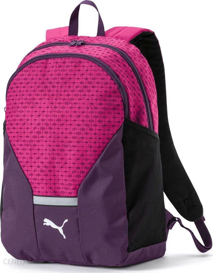 2b8069bcd305e Plecak Puma Plecak Beta Backpack 075495 03 Różowy 07549503 - Ceny i ...