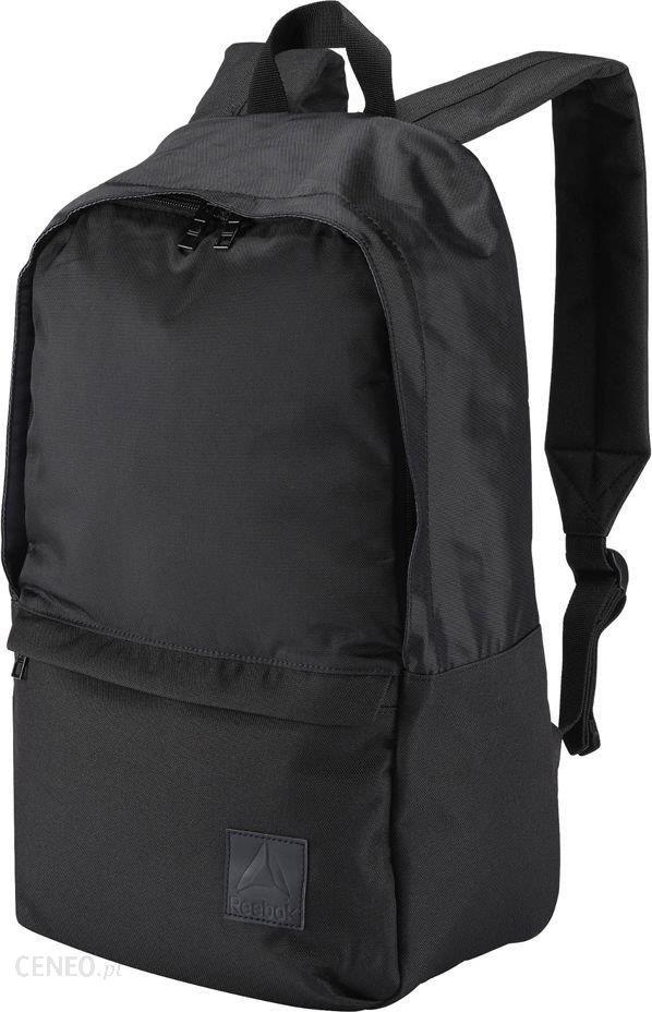 e2a1abeb58a6c Plecak Reebok Plecak Style Found Bp Czarny Cd2158 P5554 - Ceny i ...