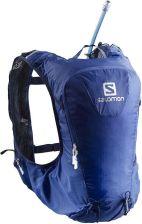 270645bad1512 Plecak Plecak biegowy SALOMON TRAIL 10L - black - Ceny i opinie ...