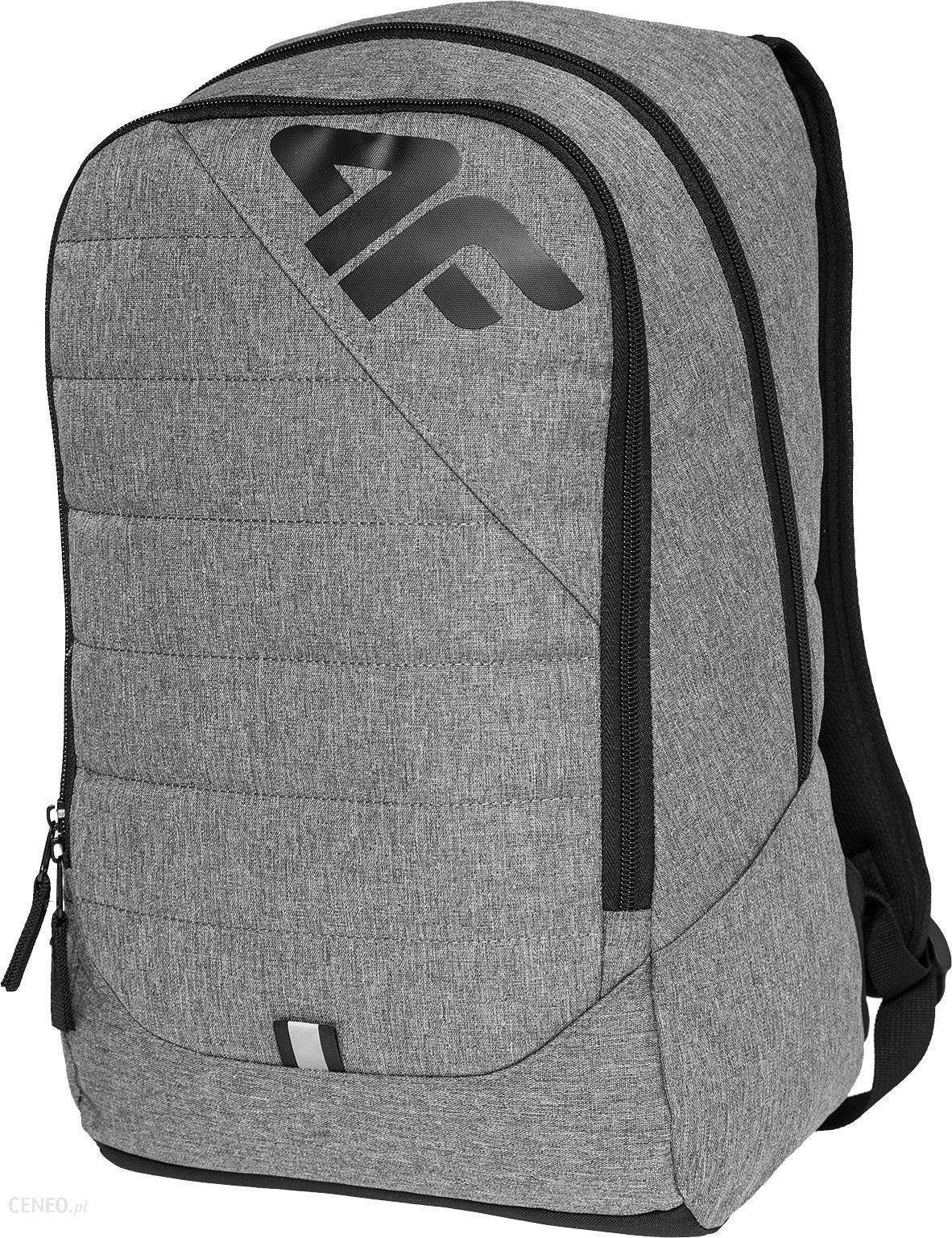 4676057b30d44 Plecak 4F Plecak Sportowy H4Z18 Pcu003 20 Szary P5826 - Ceny i ...