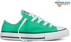 Trampki CONVERSE rozm.28,5 tenisówki miętowe zielone buty