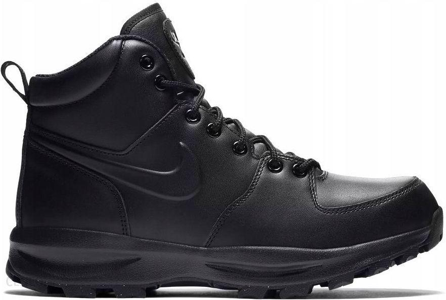 Buty Męskie Nike Manoa Leather 454350 003 44 Ceny i opinie Ceneo.pl