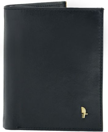 0ea250dde2b03 Portfel męski skórzany Bruno Banani Falcon Limited Edition - Brązowy ...