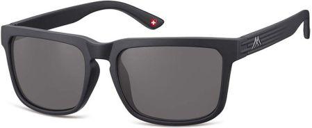 42d0385e7168 Okulary nerdy Montana M43A czerwone revo - Ceny i opinie - Ceneo.pl