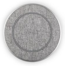Moshi Otto Q Wireless Charging Pad Uniwersalna Qi (Alpine Grey)