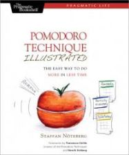 Literatura obcojęzyczna Pomodoro Technique Illustrated: The Easy Way to Do More in Less Time - zdjęcie 1