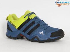 Buty trekkingowe Adidas Terrex Ax2R R Bb1936 Niebieski Ceny i opinie Ceneo.pl