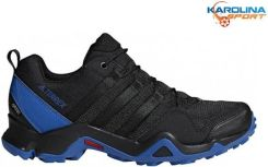 Buty trekkingowe Adidas Terrex Ax2R Gtx Czarny Cm7717 Ceny i opinie Ceneo.pl