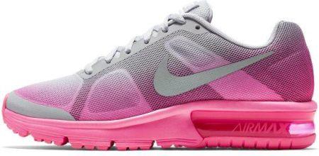 Buty do biegania dla dużych dzieci Nike Air Max Sequent (35