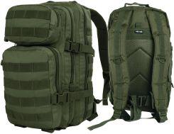 4bd6c31b5a2ac Plecak Taktyczny Wojskowy Szturmowy Assault 36L