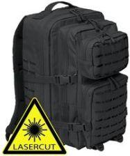 24a4d708c064b Plecak Taktyczny Cooper Lcs 40L Brandit Czarny