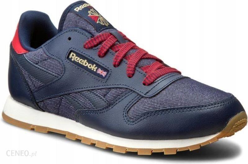 Buty Reebok Classic Leather CN5613 Ceny i opinie Ceneo.pl