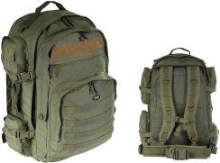 41941dd42924f Texar Grizzly Wojskowy Plecak' Torba 65L Olive