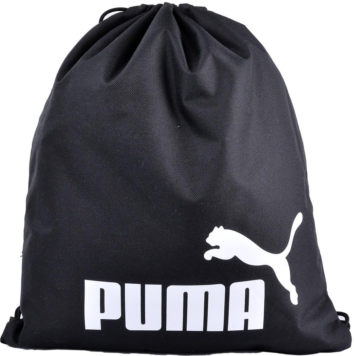 Worek Puma Plecak Torba Na Buty (074943 01) B r Ceny i opinie Ceneo.pl