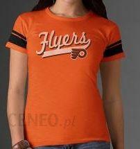 nowy koncept online tutaj wyprzedaż ze zniżką 47 Brand Philadelphia Flyers koszulka damska Orange Game Time S - Ceny i  opinie - Ceneo.pl