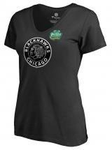 gdzie kupić jakość wykonania dobry Fanatics Branded Chicago Blackhawks koszulka damska black 2019 NHL Winter  Classic Pri - Ceny i opinie - Ceneo.pl