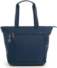 3e8a062bc75da Duża torba na ramię Hedgren Erika - dress blue