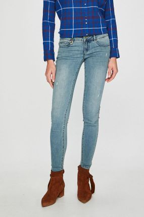 a47d10720db7 ... c0a93cb67a75 Mohito - Jeansy mom jeans after hours - Niebieski - Ceny i  opinie . ...