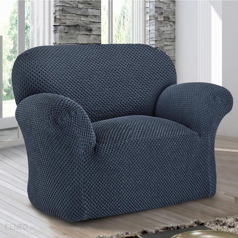 Topnotch Gaico Bi Pokrowce Roma Niebieski Fotel Sz 60 110 Cm - Opinie i AF57