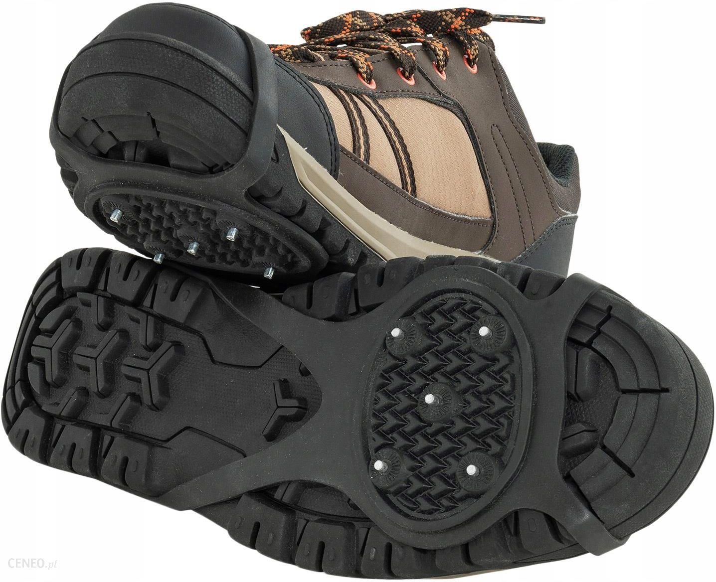 Kolce i nakładki antypoślizgowe na buty Sklep Domena Sportowa