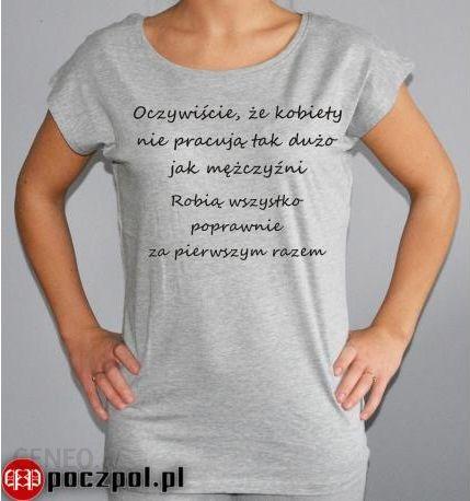 f7501526829d9f Poczpol Oczywiście Kobiety Nie Pracują Tak Dużo Jak Mężczyźni... - zdjęcie 1