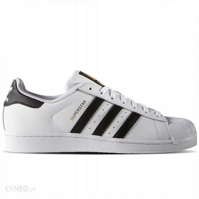 19fed09a49fa1 Adidas Superstar Męskie C77124 r.43 1/3 Oryginał - Ceny i opinie ...