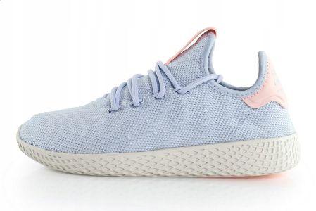 uk availability 5fad1 6a89e Buty damskie adidas Pharrell Williams Hu B41884 Allegro