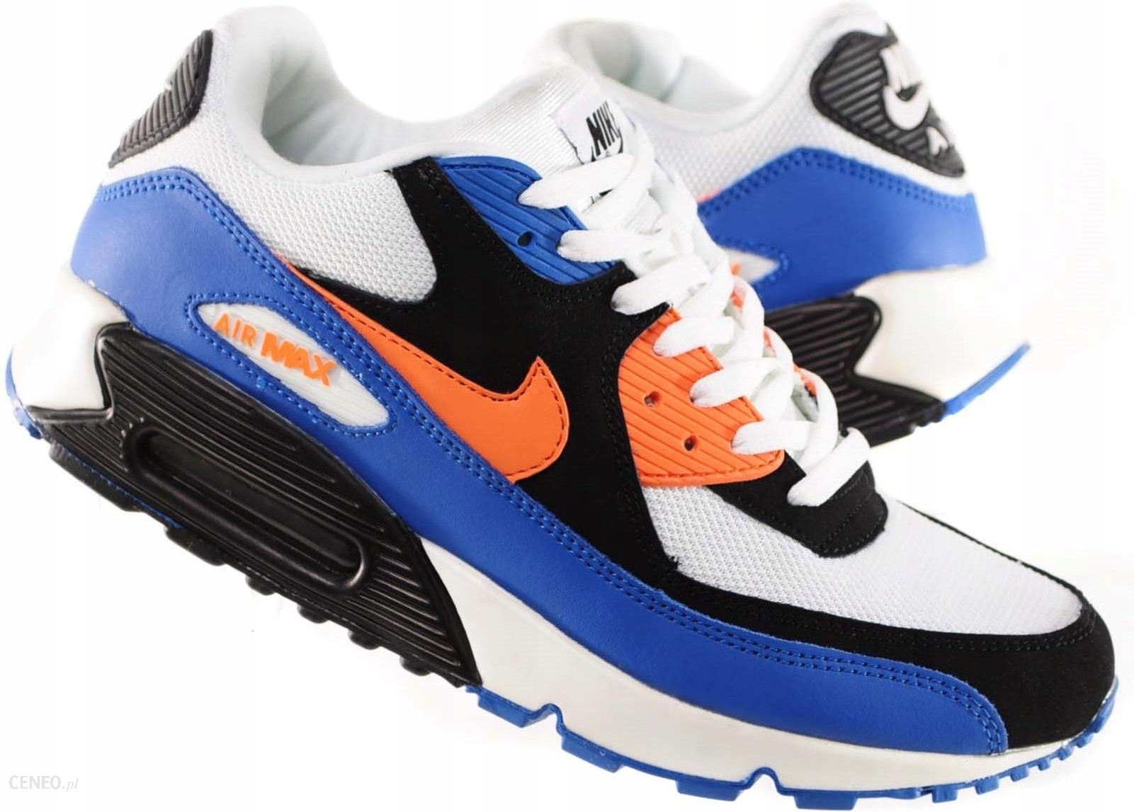 Buty męskie NIKE AIR MAX 90 LEATHER 44.5