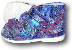 94be8ab4 Daniel profilaktyczne buty 260/270 kolor fantazja. Wersja limitowa