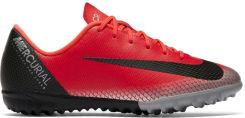 Nike Jr Mercurial Vaporx 12 Cr7 Academy Tf Aj3100-600 Chapter 7