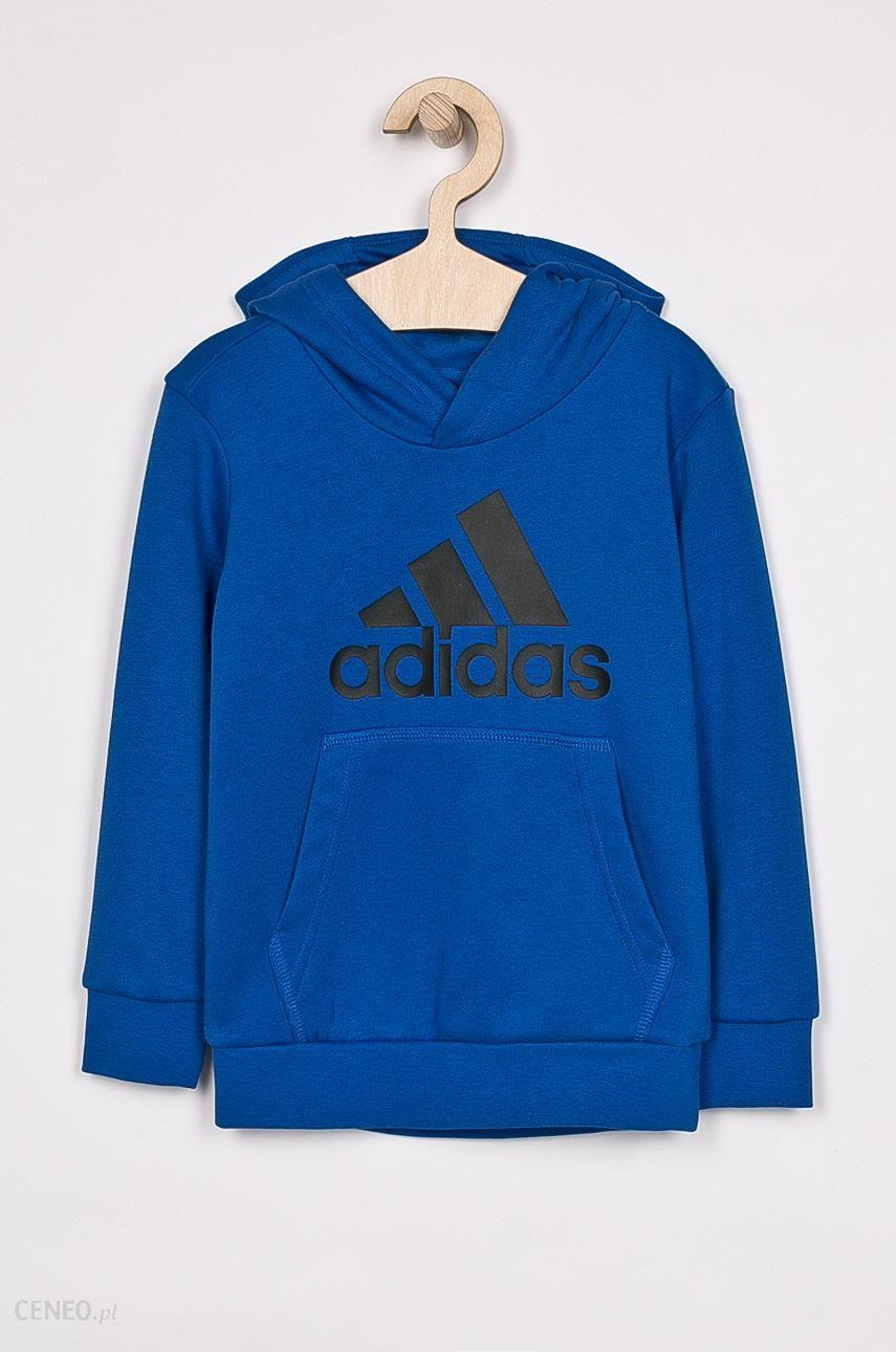 adidas Performance Bluza dziecięca 110 176 cm