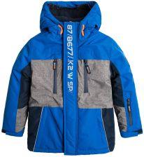 0fb7ee8812441 Cool Club, Kurtka narciarska chłopięca, Winter adventure - Ceny i ...